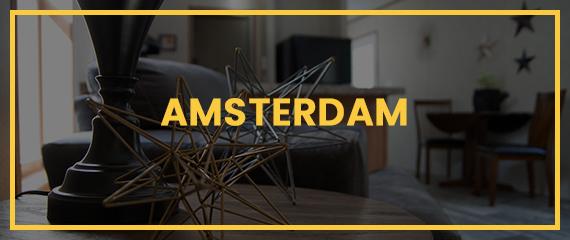 Modular Homes in Amsterdam