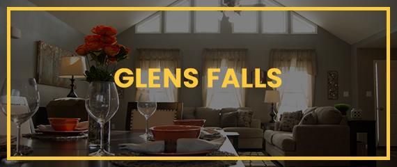 Modular Homes in Glens Falls