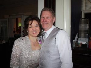 Peter and Lori Bushey