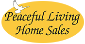 Peaceful Living Home Sales Footer