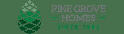 Pine Grove Homes Logo
