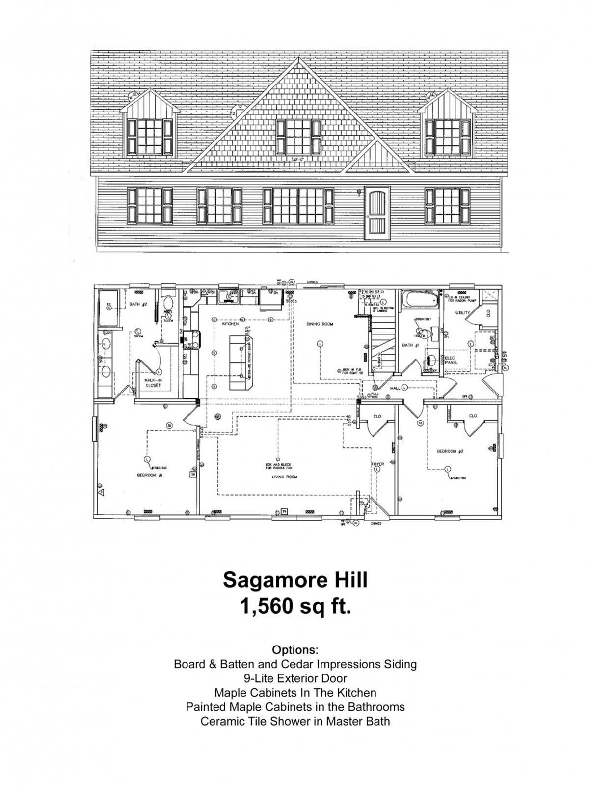 Sagamore Hill