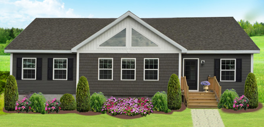 The Cascade - Peaceful Living Home Sales