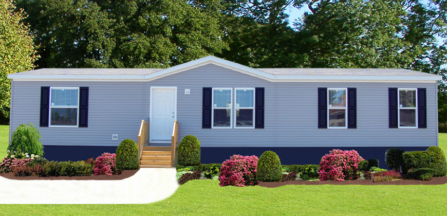 The Edge II - Peaceful Living Home Sales