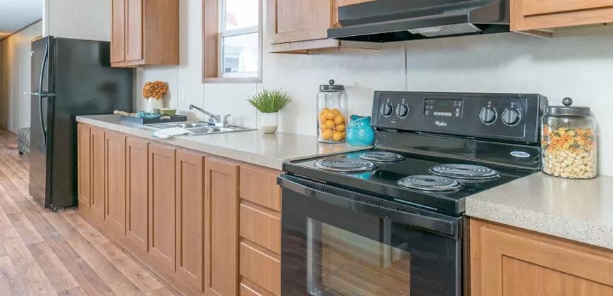 Advantage L37625 - Peaceful Living Homes