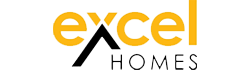 Excel Homes Logo