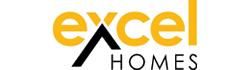 Excel Homes Logo