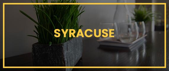 Modular Homes Syracuse