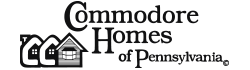 Commodore homes of Pennsylvania