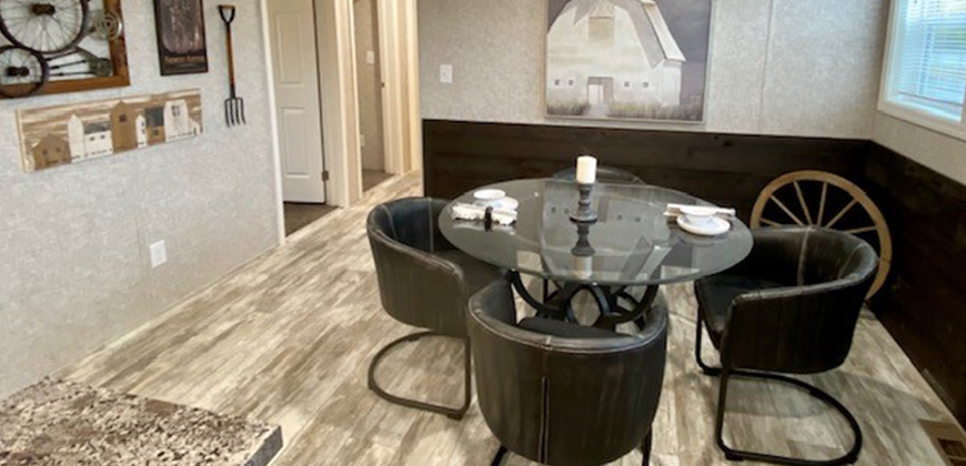 Astro Elite 3A2803-P Dining Room