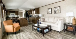 Saranac Lake – Blazer Select TS1001-P
