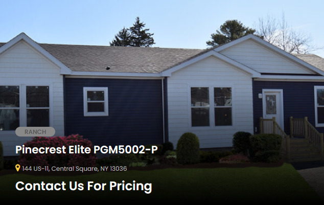 Pinecrest Elite PGM5002-P