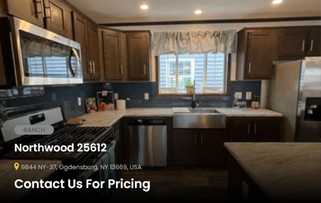 Northwood 25612 Home Slide
